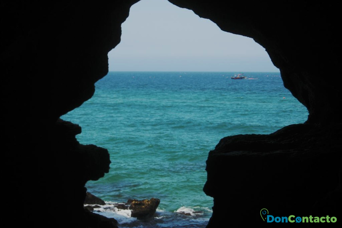 cuevas hércules