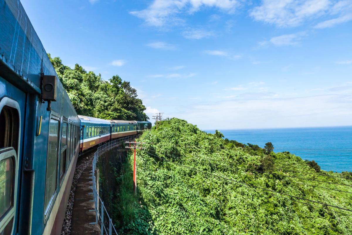 Viajar por Interrail