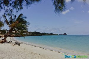 Playa Kendwa