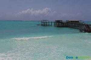 Playa Nungwi
