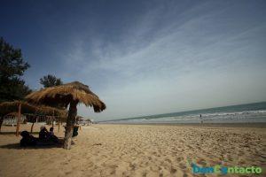 Playas de Casamance