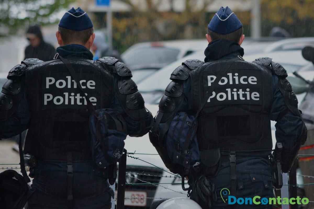 Seguridad en Europa