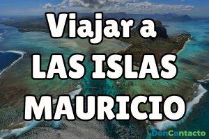 Viaja a las Islas Mauricio
