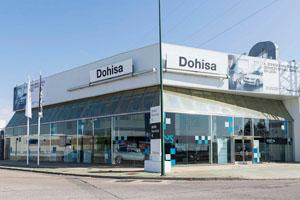 Automóviles DOHISA S.A.