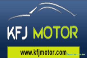 KFJ Motor