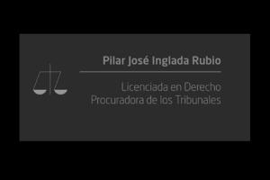 Pilar José Inglada Rubio