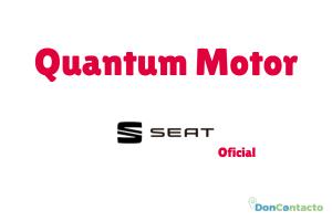 Quantum Motor