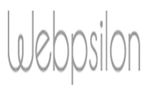 Webpsilon