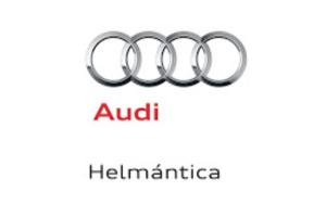 Helmántica Audi