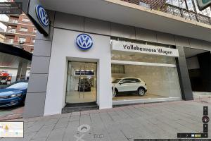 Vallehermoso Wagen Madrid