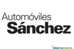 Automóviles Sánchez