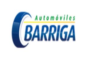 Automóviles Barriga