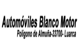 Automóviles Blanco Motor
