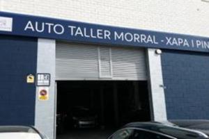 Auto Taller Morral