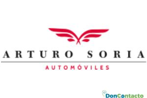 Automóviles Arturo Soria