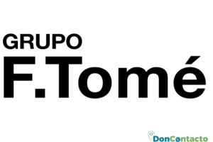 Grupo F.Tomé