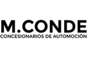 M.Conde Volkswagen