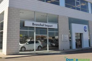 Bronchal Import