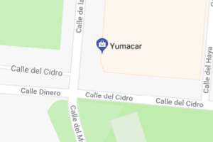 Automóviles Yumacar