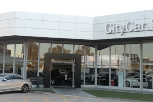 Concesionario Citycar Sur