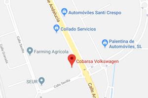 Cobarsa Concesionario Oficial Volkswagen