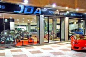 JDA Automóviles