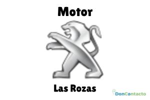 Motor Las Rozas