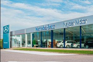 Nayper Motor