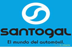 Concesionario SANTOGAL
