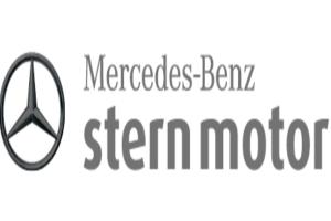 Stern Motor