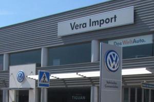 Vera Import