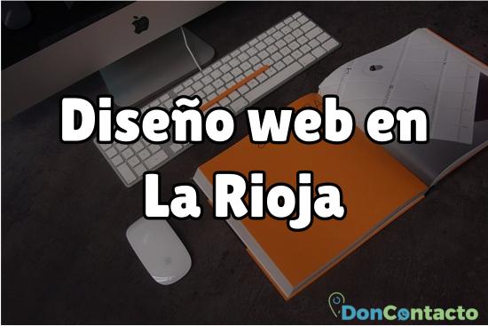 Diseño web en La Rioja