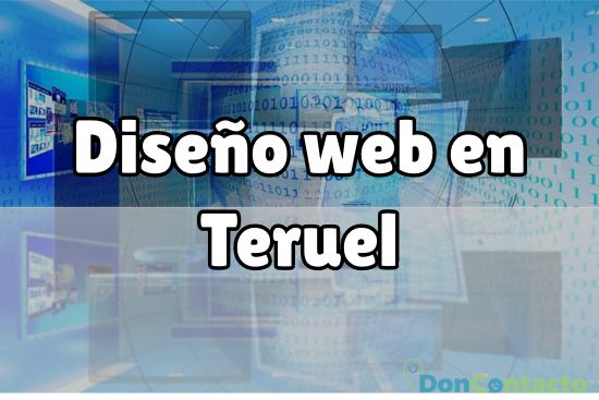 Diseño web en Teruel