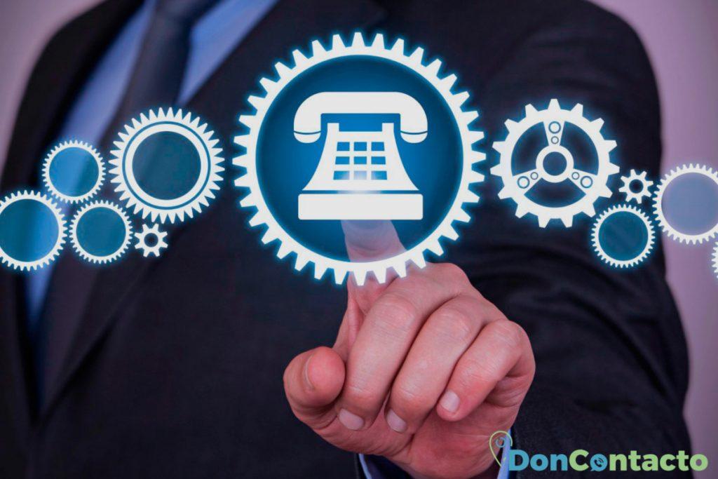 ¿Cómo tener el primer contacto con un cliente_?