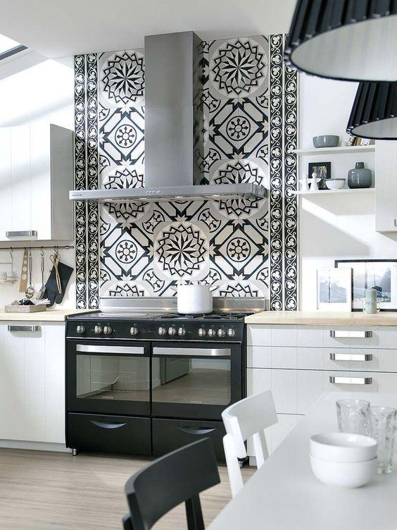 ¿cómo elegir la campana de una cocina?