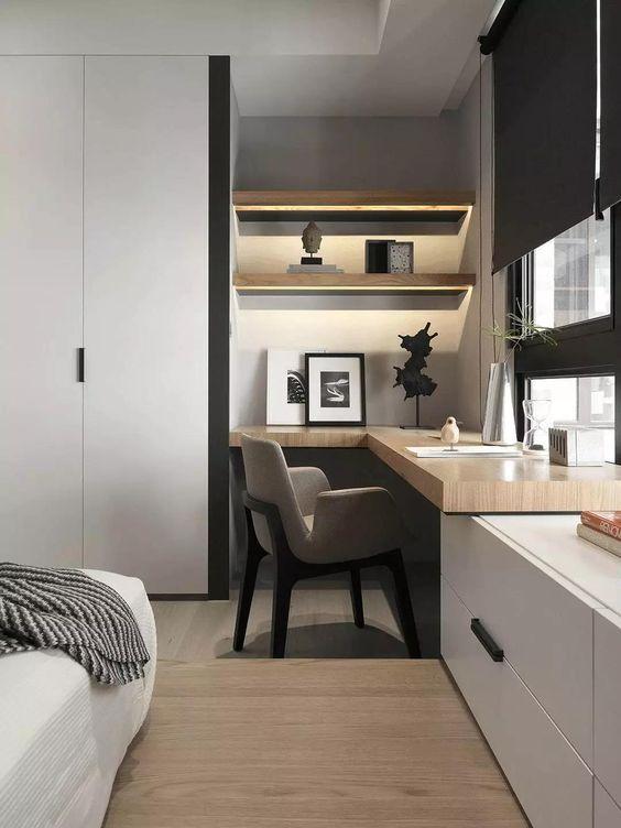 Cómo crear un espacio cómodo y funcional