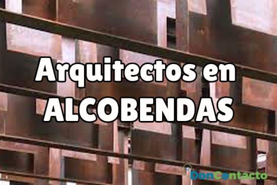 Arquitectos en Alcobendas
