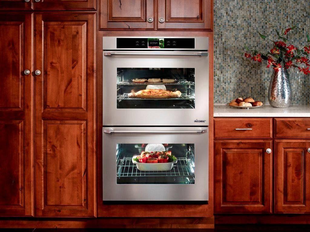 ¿Cómo elegir un horno de cocina?