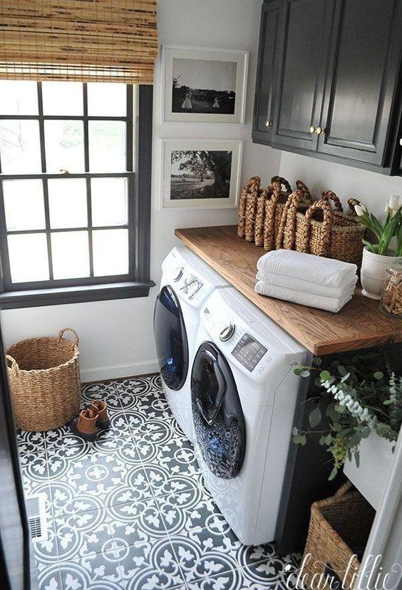 ¿Cómo elegir una lavadora?