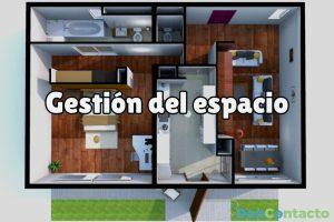 Gestión del espacio: ¿cómo reestructurar tu salón?