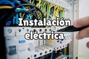 Instalaciones eléctricas: consejos para estar seguro