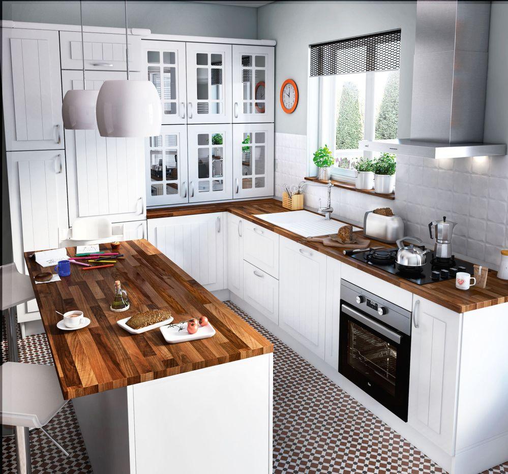 Precio aproximado del mobiliario de cocina