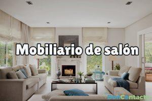 Mobiliario del salón: cómo elegir el adecuado según tu estilo